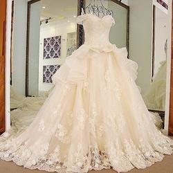 ابن الجابري -فستان الزفاف-مسقط-1