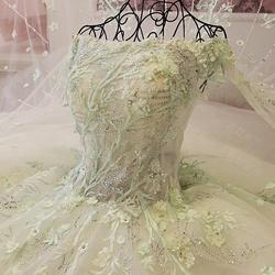 ابن الجابري -فستان الزفاف-مسقط-2