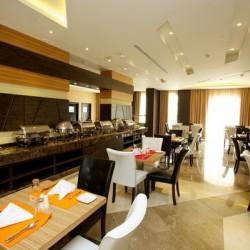 فندق نهال بن ماجد-الفنادق-أبوظبي-4