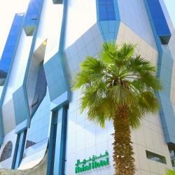 فندق نهال بن ماجد-الفنادق-أبوظبي-2