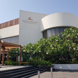 Dubai Marine Beach Resort & Spa-Hotels-Dubai-1