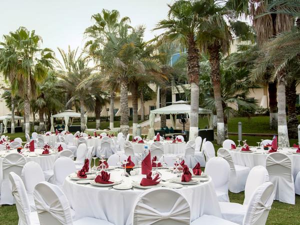 فندق مفرق - الفنادق - أبوظبي