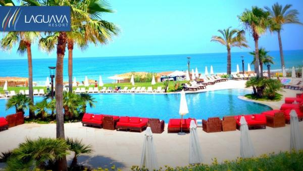 لاجوفا ريزورت - الفنادق - بيروت