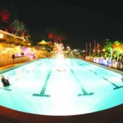 مركز مونت لا سال-الحدائق والنوادي-بيروت-1