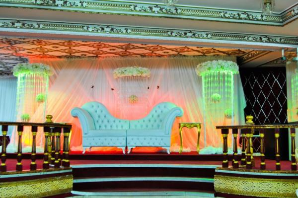 Sultana - Venues de mariage privées - Tunis