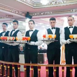 Sultana-Venues de mariage privées-Tunis-5