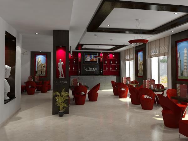 قندق باشا - الفنادق - مدينة تونس