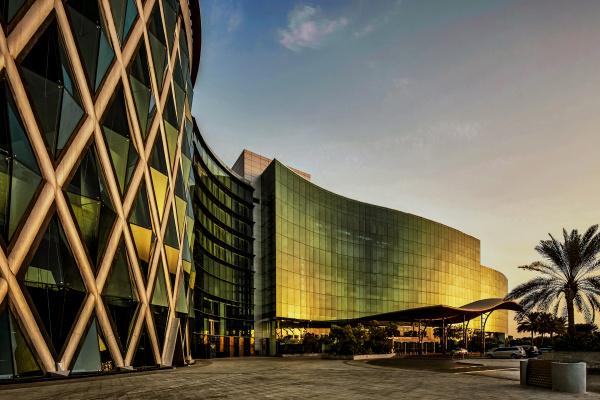 فندق الميدان - الفنادق - دبي