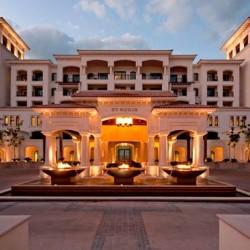 منتجع سانت ريجيس جزيرة السعديات-الفنادق-أبوظبي-2