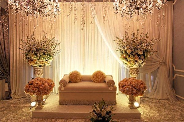 Baite Hawaa - Wedding Planning - Abu Dhabi