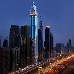 فندق روز ريحان روتانا دبي-الفنادق-دبي-4