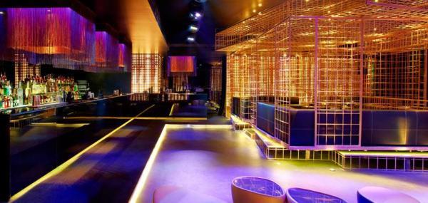فندق ميليا دبي - الفنادق - دبي