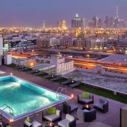 فندق ميليا دبي-الفنادق-دبي-3