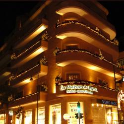 لا ميزون دو الحمرا-الفنادق-بيروت-1