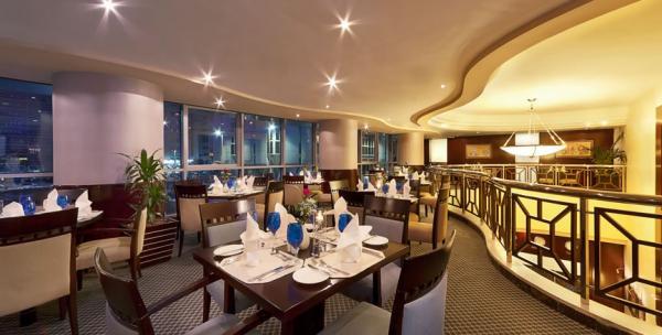 فندق المنزل في أبو ظبي - الفنادق - أبوظبي