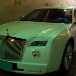 السعيد كابورليه  لتأجير السيارت-سيارة الزفة-القاهرة-5