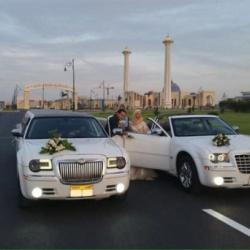 السعيد كابورليه  لتأجير السيارت-سيارة الزفة-القاهرة-3