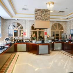 مطعم أمواج البحر-المطاعم-الشارقة-4