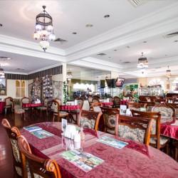 مطعم أمواج البحر-المطاعم-الشارقة-3