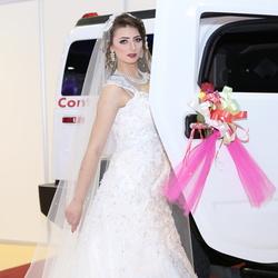 أزياء دلال -فستان الزفاف-مسقط-3