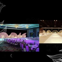 رونزا للمناسبات-كوش وتنسيق حفلات-دبي-5