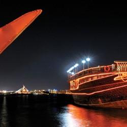 قارب الممتاز-المطاعم-دبي-1
