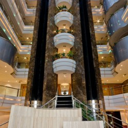 سي فيو هوتيل-الفنادق-دبي-6