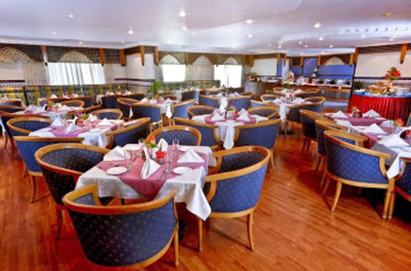 Landmark Plaza Hotel - Hotels - Dubai