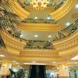 Landmark Plaza Hotel-Hotels-Dubai-5