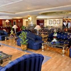 Landmark Plaza Hotel-Hotels-Dubai-4