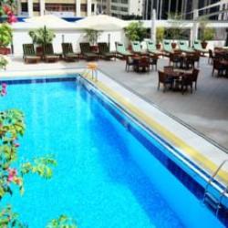 فندق نوفل سيتي سنتر أبو ظبي-الفنادق-أبوظبي-2