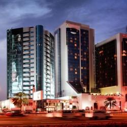 فندق كراون بلازا-الفنادق-دبي-2