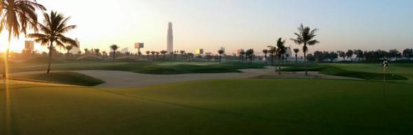 نادي دبي لليخوت والجولف - الحدائق والنوادي - دبي
