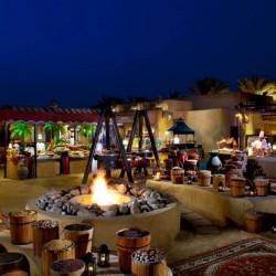 فندق ومنتجع باب الشمس الصحراوي-الفنادق-دبي-5