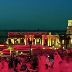 فندق ومنتجع باب الشمس الصحراوي-الفنادق-دبي-2