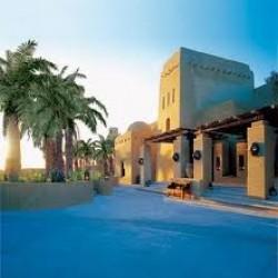 فندق ومنتجع باب الشمس الصحراوي-الفنادق-دبي-6