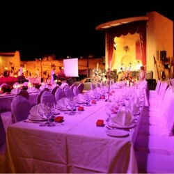 فندق ومنتجع باب الشمس الصحراوي-الفنادق-دبي-1