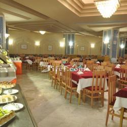 Hôtel Chiraz Thallasso-Hôtels-Tunis-4