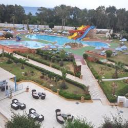 Hôtel Chiraz Thallasso-Hôtels-Tunis-1
