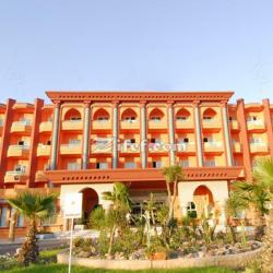 Hôtel Chiraz Thallasso-Hôtels-Tunis-2