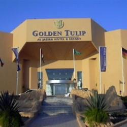 جولدن توليب الجزيرة-الفنادق-أبوظبي-2