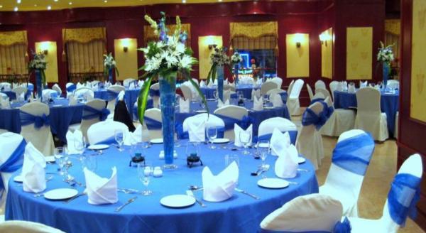 فندق كونكورد الإمارات للشقق الفندقية - الفنادق - دبي