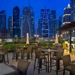 فندق كونكورد الإمارات للشقق الفندقية-الفنادق-دبي-4