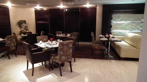 فندق كينجزغيت - الفنادق - أبوظبي