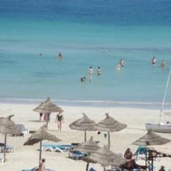نادي كاليميرا شاطئ ياتي-الفنادق-مدينة تونس-5