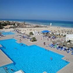 نادي كاليميرا شاطئ ياتي-الفنادق-مدينة تونس-4