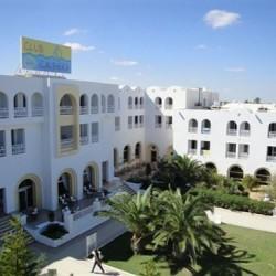 نادي كاليميرا شاطئ ياتي-الفنادق-مدينة تونس-2