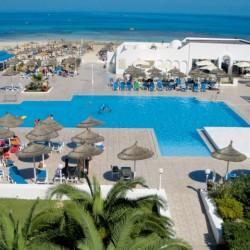 نادي كاليميرا شاطئ ياتي-الفنادق-مدينة تونس-1