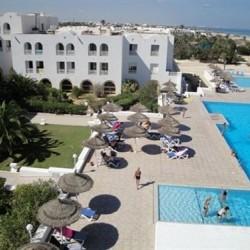 نادي كاليميرا شاطئ ياتي-الفنادق-مدينة تونس-3
