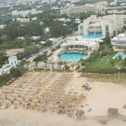 نهراوس-الفنادق-مدينة تونس-2